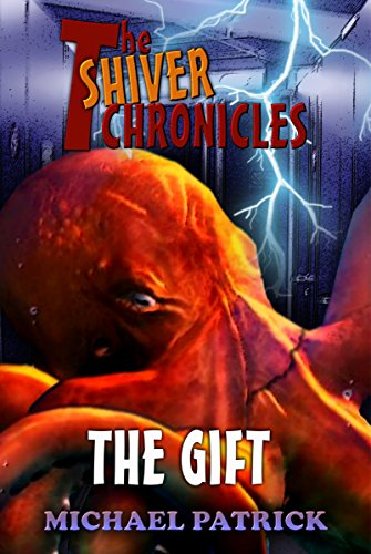 The Gift (The Shiver Chronicles Book - Snow Swirly