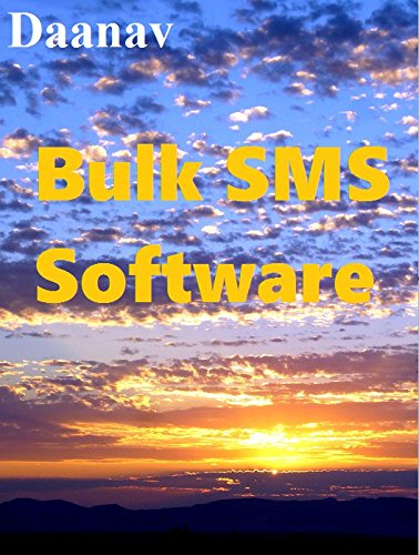 Bulk SMS Software [Download]