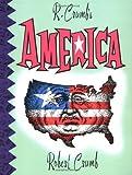R. Crumb's America, Robert Crumb, 0867194308
