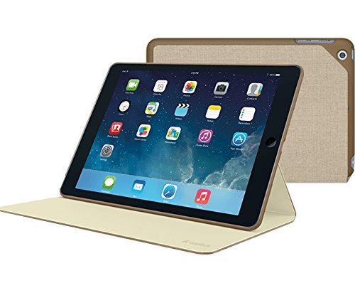 Logitech Hinge Flexible Case for iPad mini 3/ mini 2/ mini,