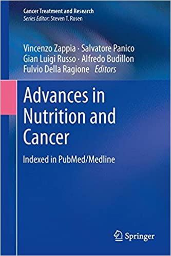 T Cancer Nutrition Books - Nutrition Ftempo