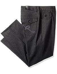 Men's R Pocket Script Jean