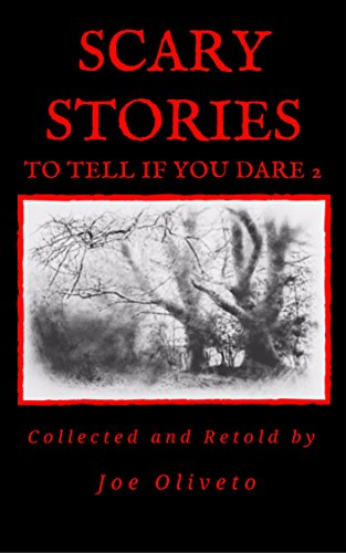 #freebooks – [Kindle] Scary Stories to Tell in the Dark unofficial tribute book, free Dec 6 through Dec 10