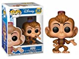 Funko Pop Disney: Aladdin Abu Collectible Toy