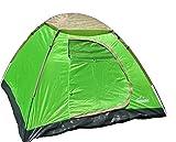 Zaltana 3 Person Dome Tent (7'x7'x4'3″) 3PT For Sale