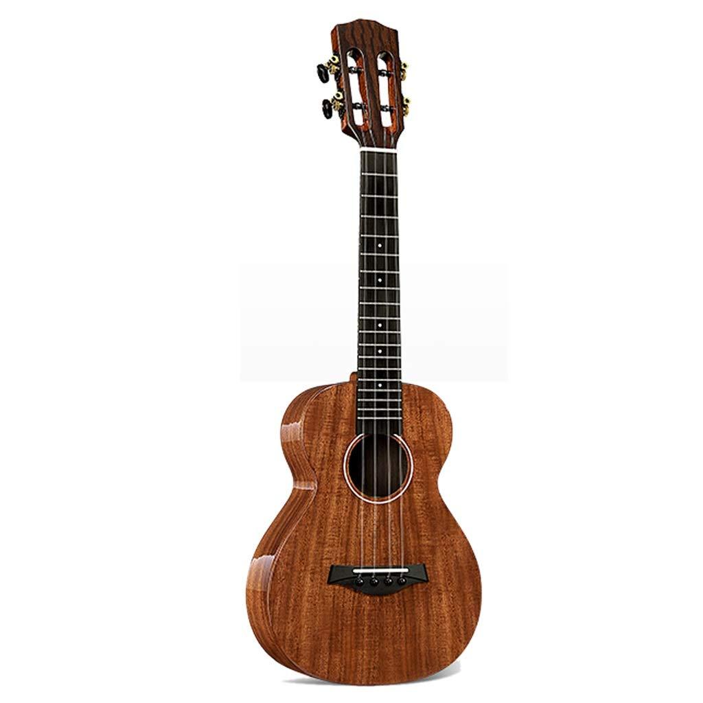 Ukeleles Enchapado De Moda Ukulele Instrumento Musical para ...