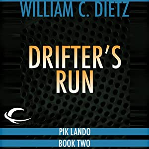 Drifter's Run Audiobook