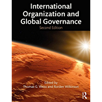International Organization and Global Governance (English Edition)