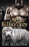 Tiger Billionaire (Fate's Claws) (Volume 1)