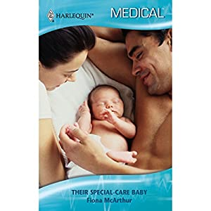 Their Special-Care Baby Audiobook