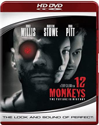 twelve monkeys full movie hd
