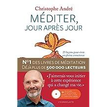MÉDITER JOUR APRÈS JOUR + CD