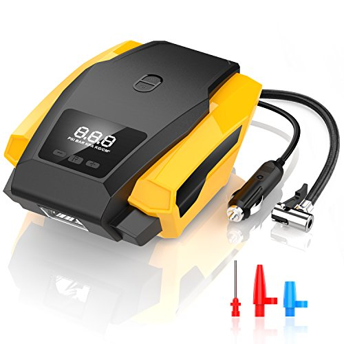 portable 110v air compressor - 6