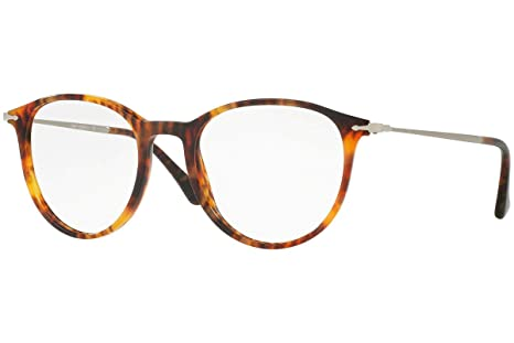 73f9b30bc918 Image Unavailable. Image not available for. Colour: Persol Glasses Frames  PO 3147V 108 ...