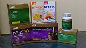 AdvoCare 24 Day Challenge Product Bundle (Chocolate)
