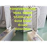 Foreverozone 10000 Milligram per Hour Solid State Ozone Generator