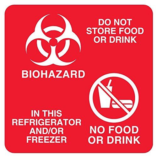 Biohazard Bag Regulations - 8