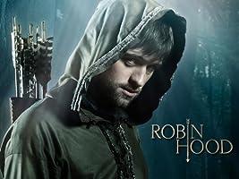 Robin Hood Series 1