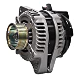 2006 acura mdx alternator - ACDelco 334-2692A Professional Alternator, Remanufactured