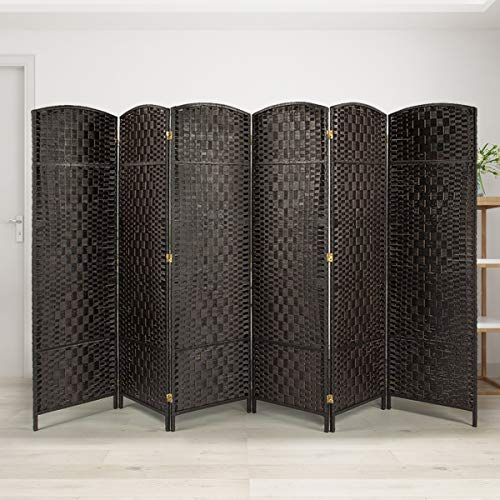 outdoor folding privacy screen - 8