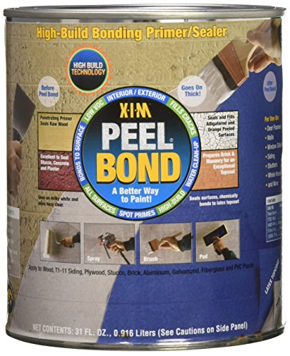 XIM Peel Bond 152164 XIM Qt Peel Bonding Primer