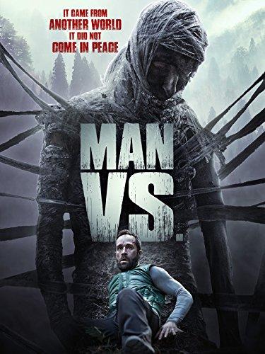 Man Vs. (The Bag Man Movie)