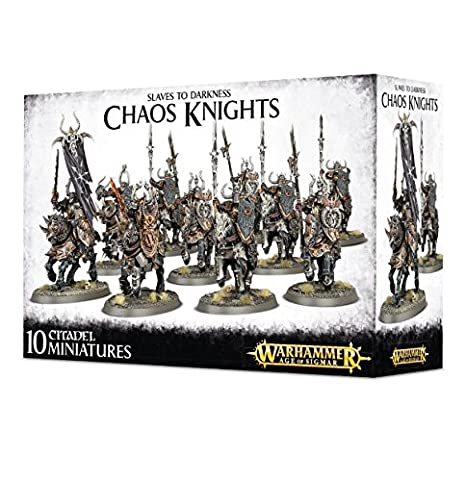 Chaos Knights *BITS* Ensorcelled Weapon E