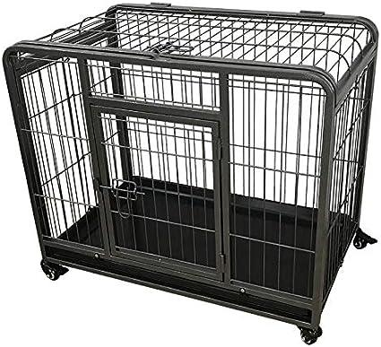 DUVO Hundekäfig stabil extra stark (XL)