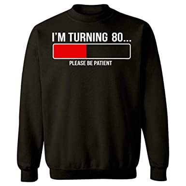 BADASS REPUBLIC 80th Birthday Funny Gift For Him Or Her Turning 80