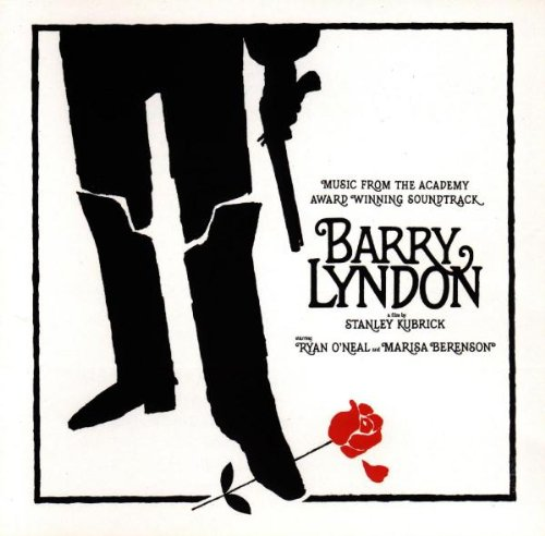 Barry Lyndon: Music From The Academy Award Winning Soundtrack by Warner Bros UK
