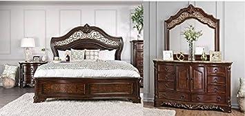 53 Traditional Queen Bedroom Sets Best HD