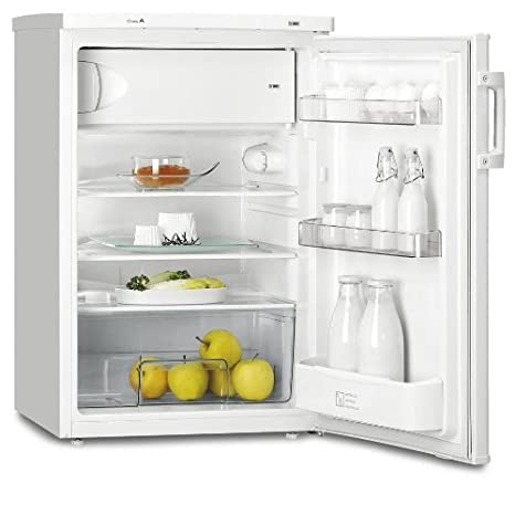 Fagor FS-14 LA - Nevera combi (Independiente, Blanco, 115 L, 125 L ...