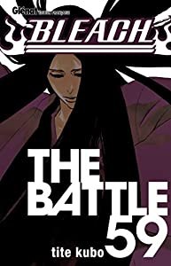 "Afficher ""Bleach n° 59<br /> The battle"""