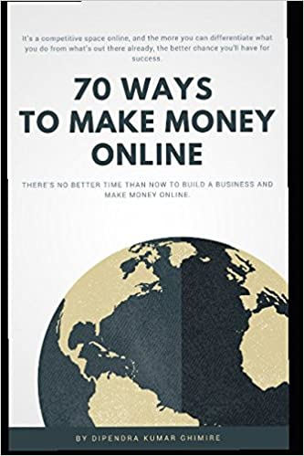 70 Ways You Can Find Books Online
