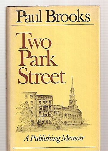 TWO PARK STREET