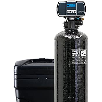 Tier1 48 000 Grain High Efficiency Digital Water Softener