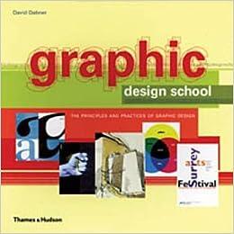 graphic design school third edition