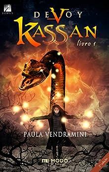 Kassan (Devoy Livro 1) por [Vendramini, Paula]