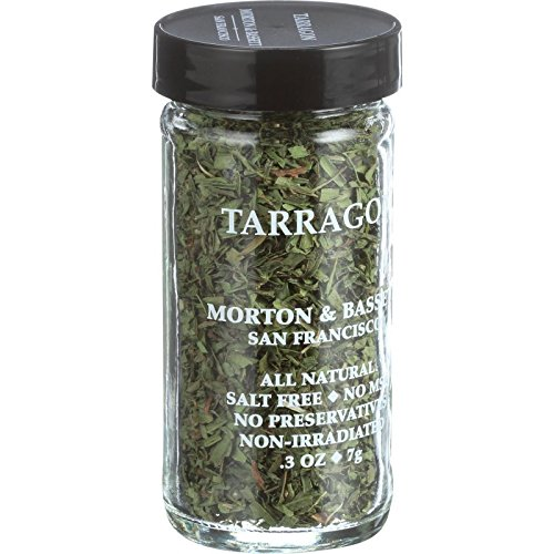 MORTON & BASSETT TARRAGON, 0.3 OZ by Morton & Bassett