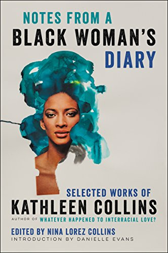 Book Cover: Notes from a Black Woman's Diary: Selected Works of Kathleen Collins