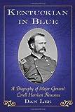 Kentuckian in Blue, Dan Lee, 0786448180