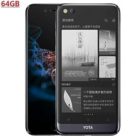 Yota 3+ YotaPhone 3+ plus Dual SIM 5.5 Inches Android Octa-Core ...