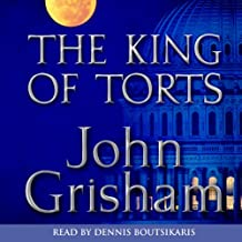 The King of Torts, The Last Juror