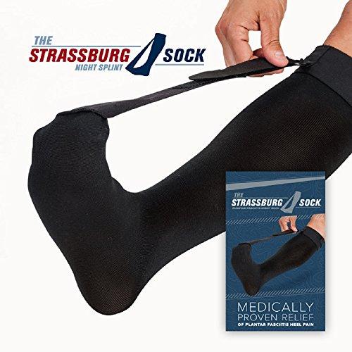 STRASSBURG Regular Strassburg Sock Black