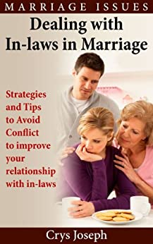 how to improve your relationship with inlaws