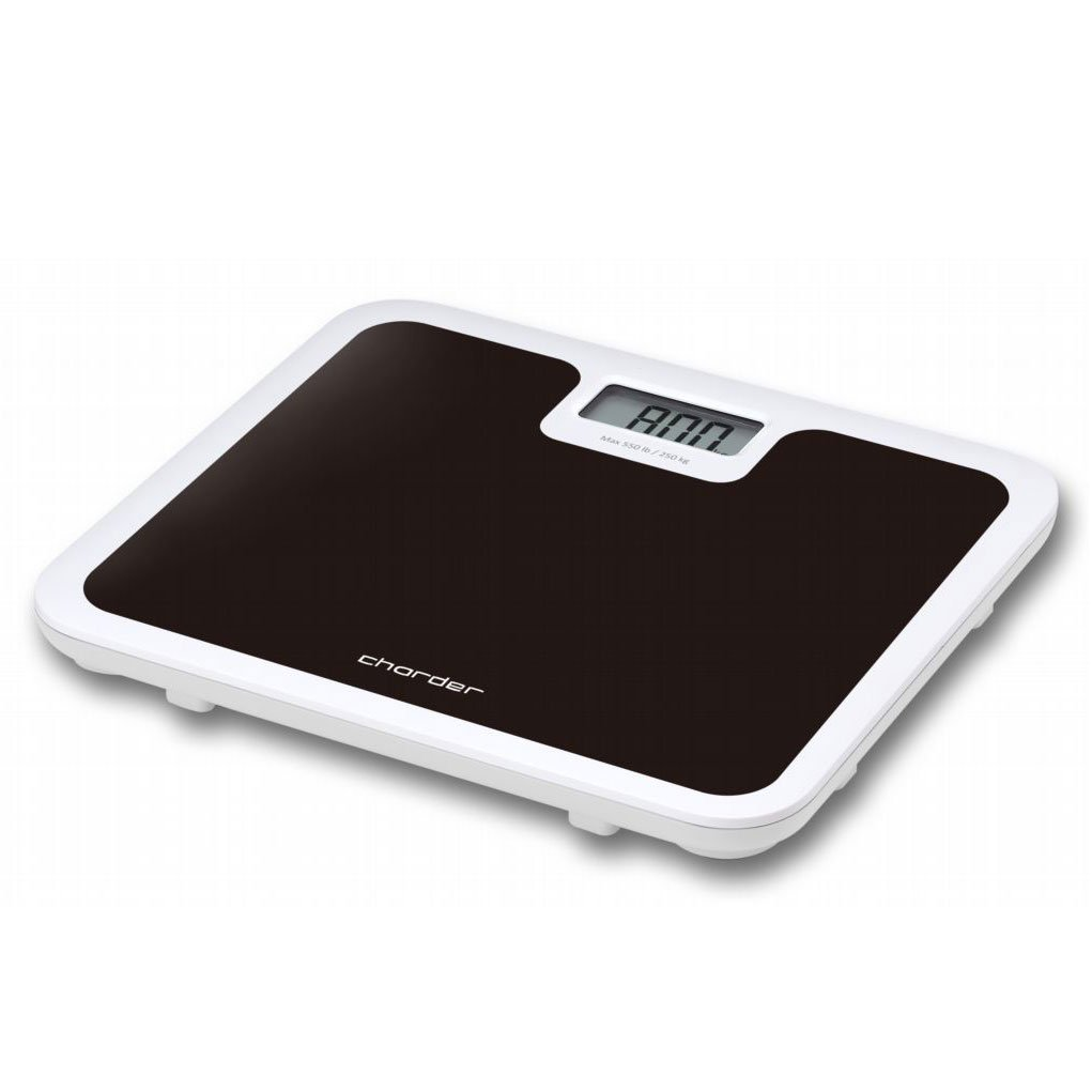 Charder MS7301 Low Profile Wide Platform Scale