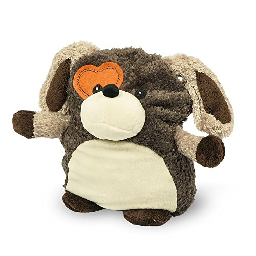 Warmies® Microwavable French Lavender Scented Plush Puppy (Owl Heating Pad)