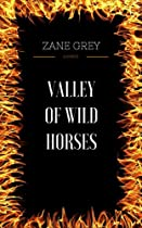 VALLEY OF WILD HORSES: