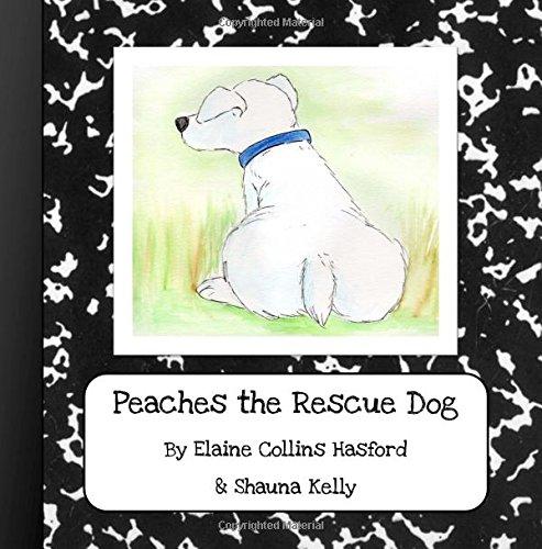 Download Peaches the Rescue Dog PDF
