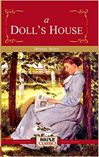Buy A Doll S House Book Online At Low Prices In India A Doll S